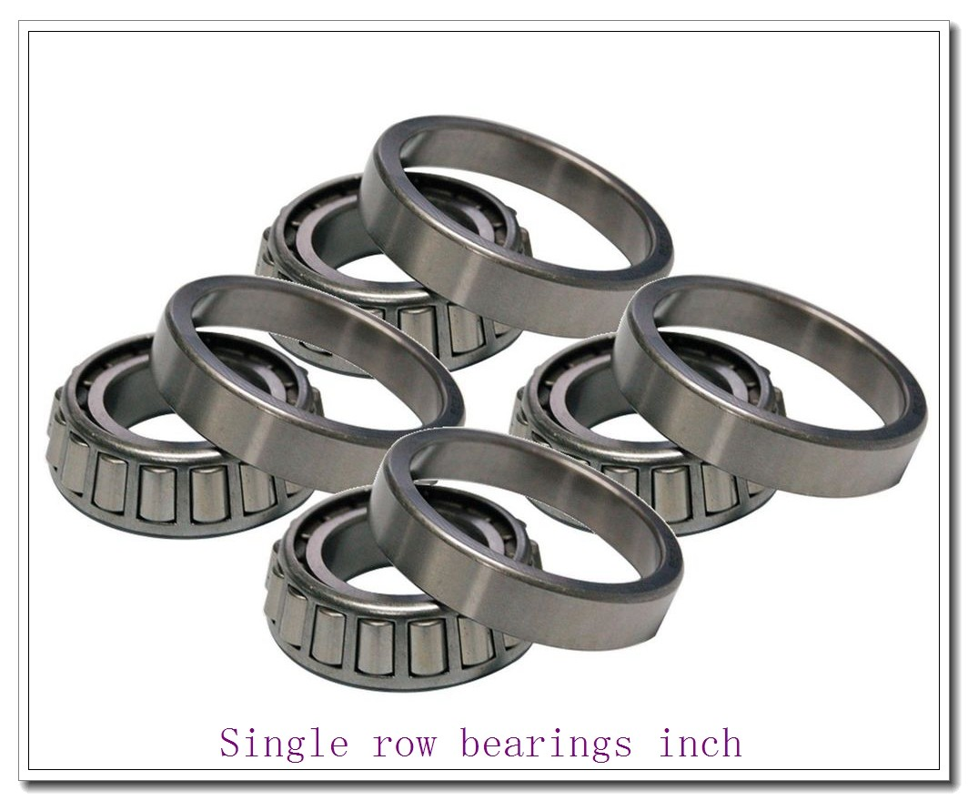 HM926747/HM926710 Single row bearings inch