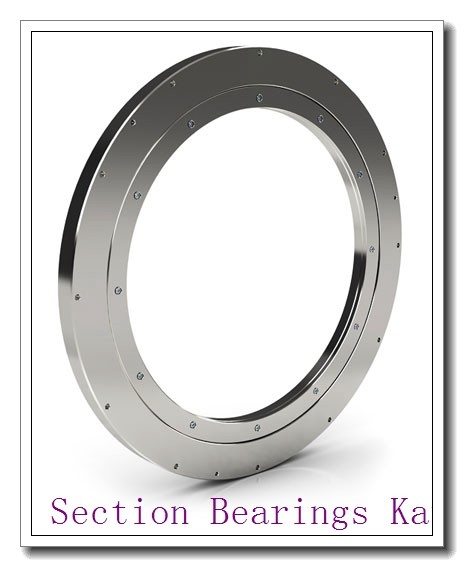 NF045AR0 Thin Section Bearings Kaydon