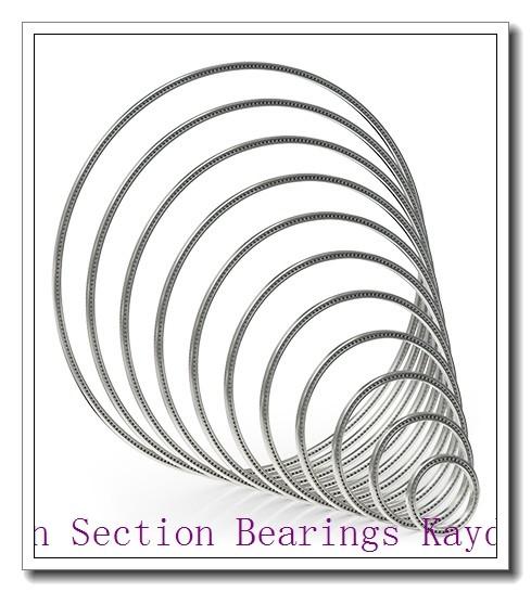 SB140AR0 Thin Section Bearings Kaydon