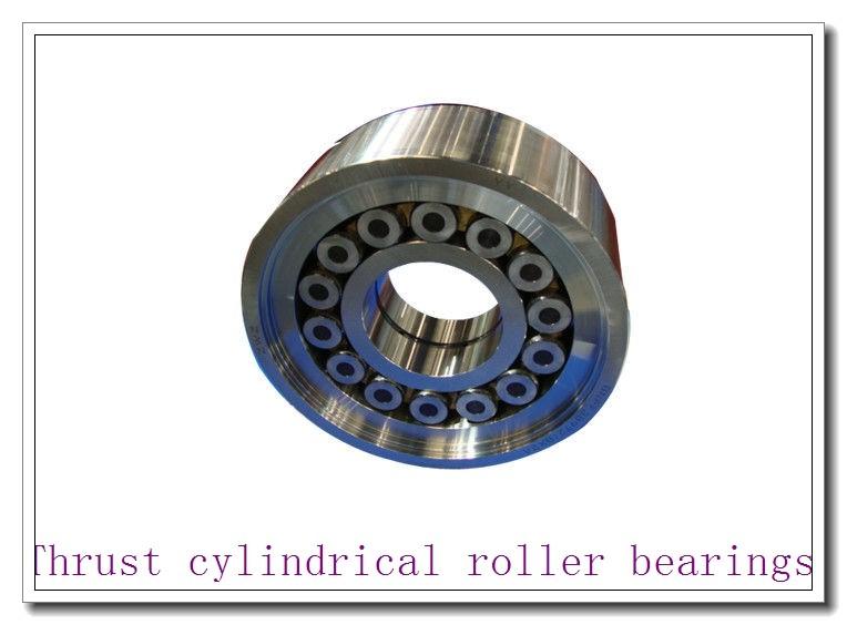 81284 Thrust cylindrical roller bearings