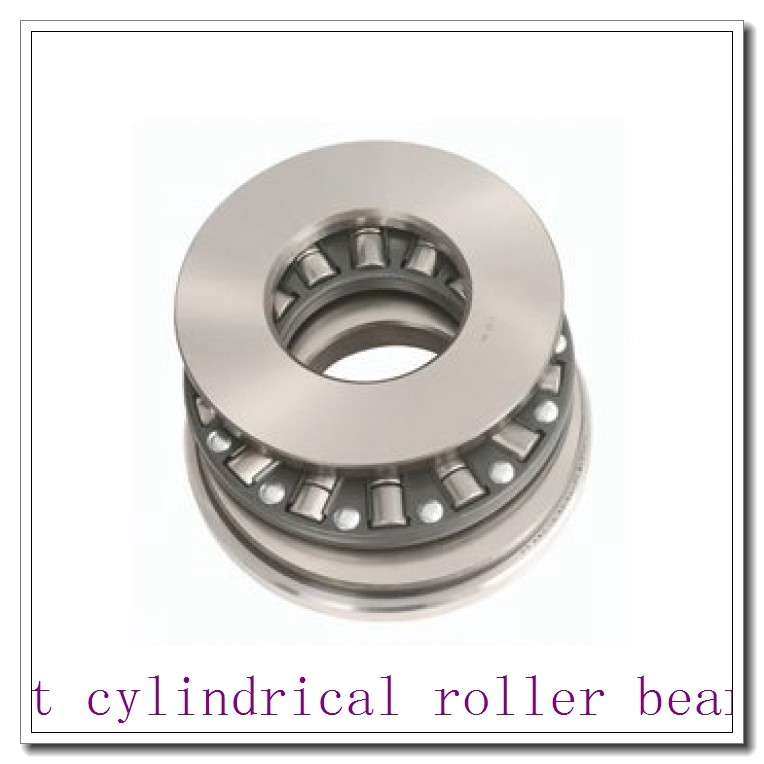 89188 Thrust cylindrical roller bearings
