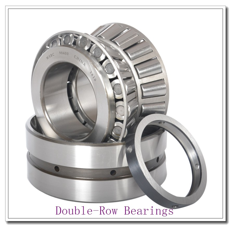 115KF2101 DOUBLE-ROW BEARINGS