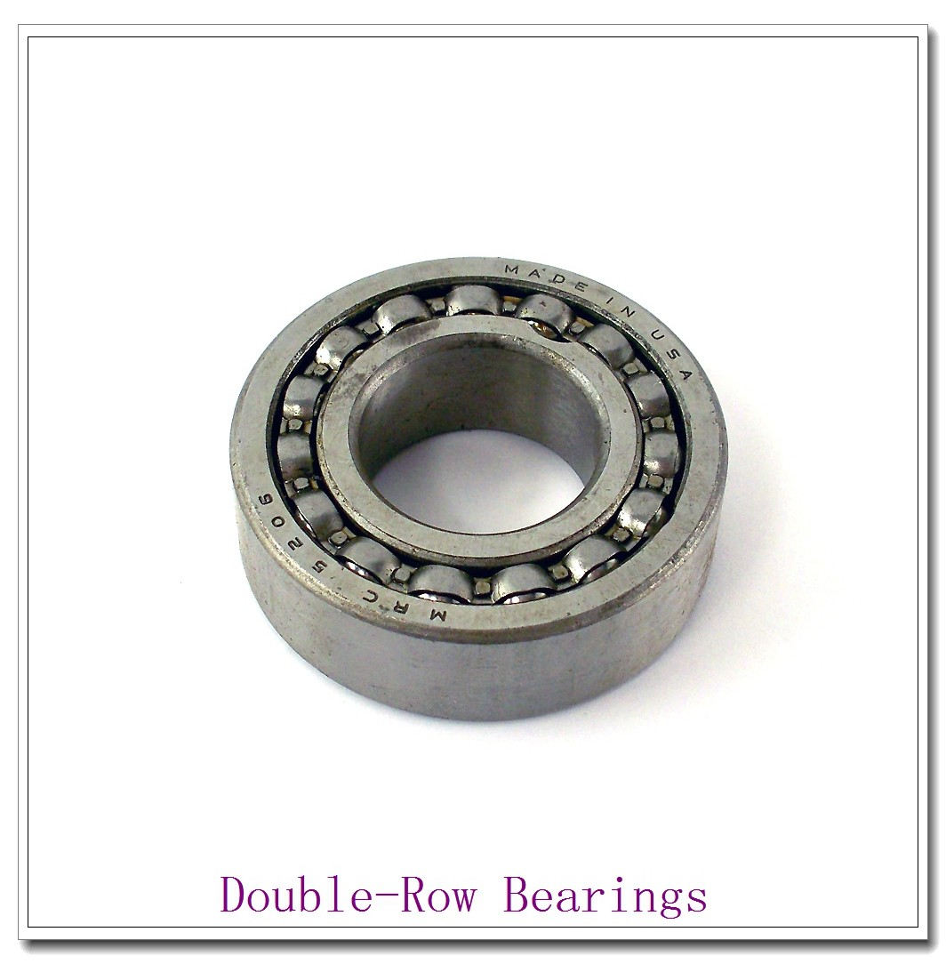 EE221026/221576D+L DOUBLE-ROW BEARINGS