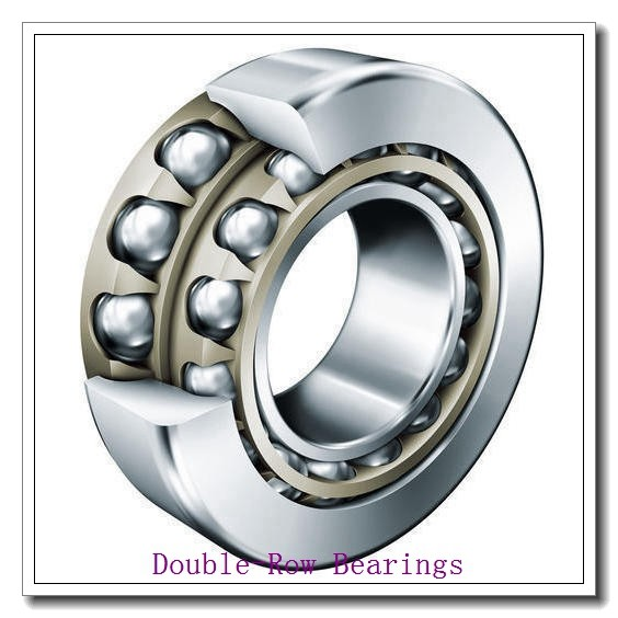 8578/8520D+L DOUBLE-ROW BEARINGS