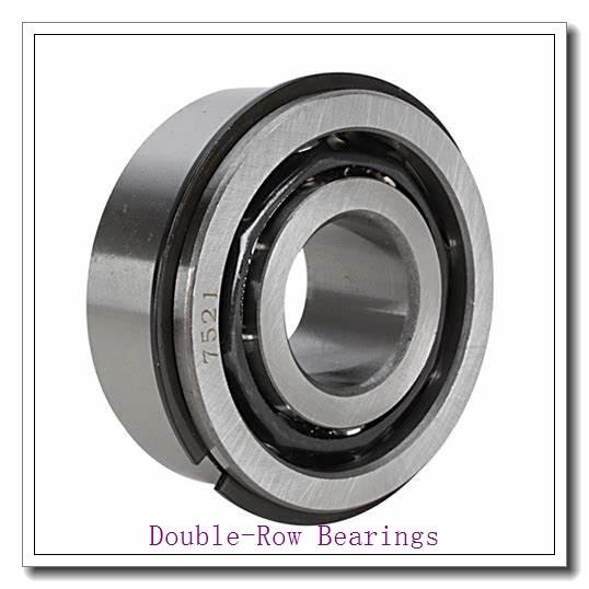 HM231148/HM231111D+L DOUBLE-ROW BEARINGS