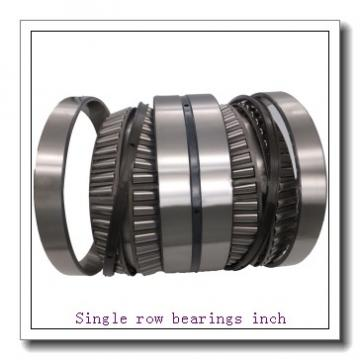 M268730/M268710 Single row bearings inch