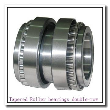 EE640192 640261XD Tapered Roller bearings double-row