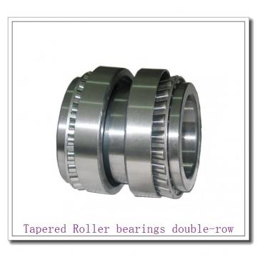 368A 362XD Tapered Roller bearings double-row