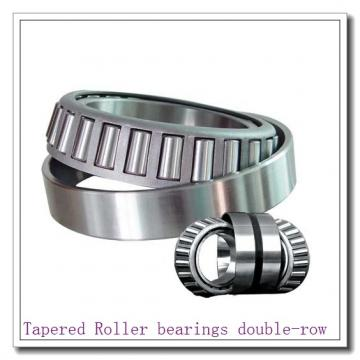 745-S 742D Tapered Roller bearings double-row