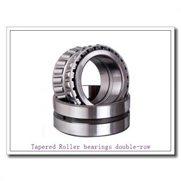 EE542215 542291CD Tapered Roller bearings double-row
