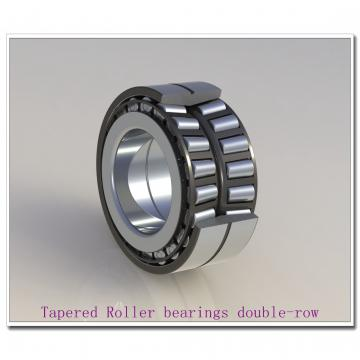 387A 384ED Tapered Roller bearings double-row