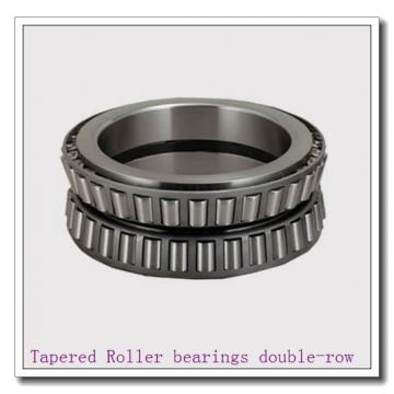 M238840 M238810CD Tapered Roller bearings double-row