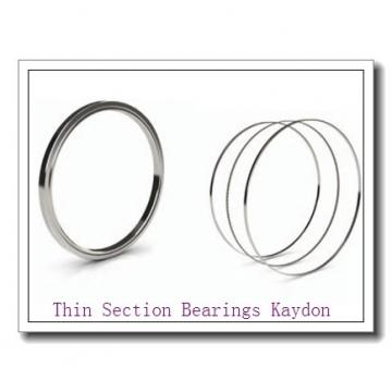 J02508CP0 Thin Section Bearings Kaydon