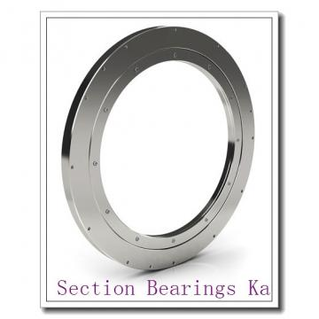 KC080CP0 Thin Section Bearings Kaydon
