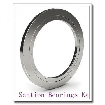ND140AR0 Thin Section Bearings Kaydon