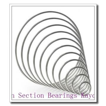NF075AR0 Thin Section Bearings Kaydon