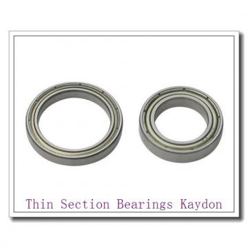 BB15025 Thin Section Bearings Kaydon