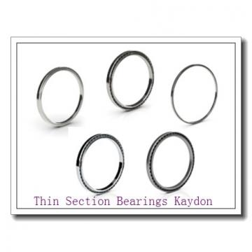 NB025AR0 Thin Section Bearings Kaydon