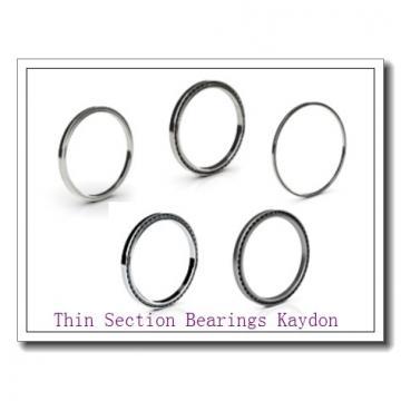 SF160XP0 Thin Section Bearings Kaydon