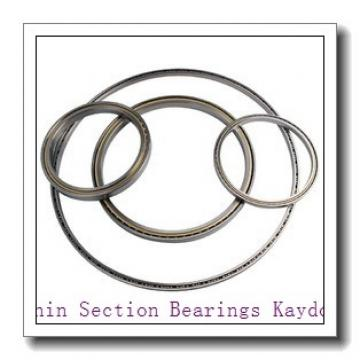 SAA15CL0 Thin Section Bearings Kaydon