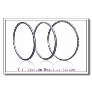 NC160XP0 Thin Section Bearings Kaydon