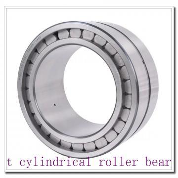 811/560 Thrust cylindrical roller bearings