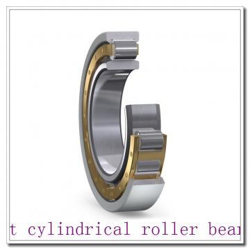 9292 Thrust cylindrical roller bearings