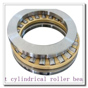 81168 Thrust cylindrical roller bearings