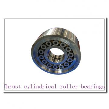 81238 Thrust cylindrical roller bearings