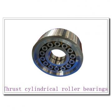 95491/670 Thrust cylindrical roller bearings