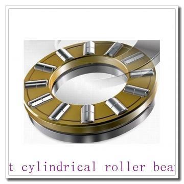 81124 Thrust cylindrical roller bearings