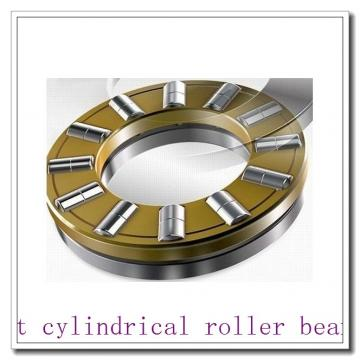 81234 Thrust cylindrical roller bearings