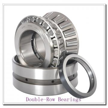 EE127095/127137D+L DOUBLE-ROW BEARINGS