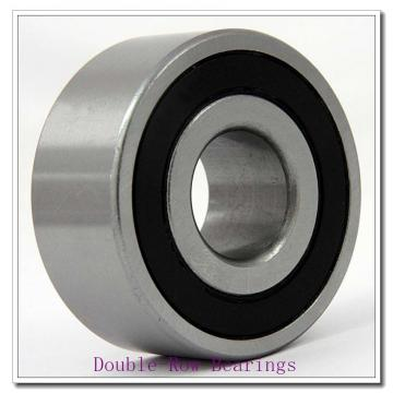 710KBE031+L DOUBLE-ROW BEARINGS