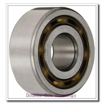 EE551050/551663D+L DOUBLE-ROW BEARINGS