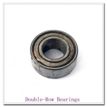 HM237542/HM237511D+L DOUBLE-ROW BEARINGS