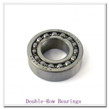 82587D/82931+K DOUBLE-ROW BEARINGS