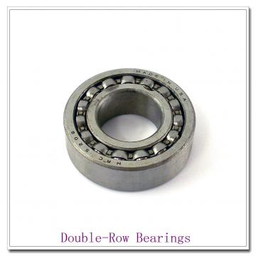 HM237545/HM237510D+L DOUBLE-ROW BEARINGS