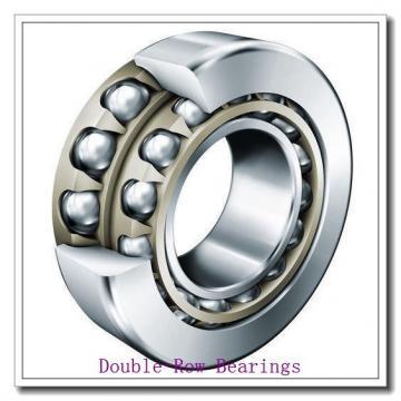 L163149D/L163110+K DOUBLE-ROW BEARINGS