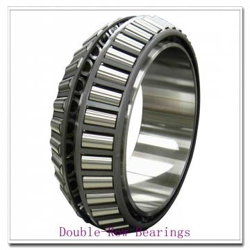 * DOUBLE-ROW BEARINGS