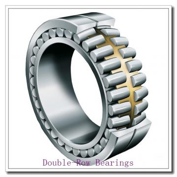 HM237542/HM237510D+L DOUBLE-ROW BEARINGS