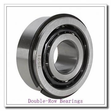 74510D/74850+K DOUBLE-ROW BEARINGS