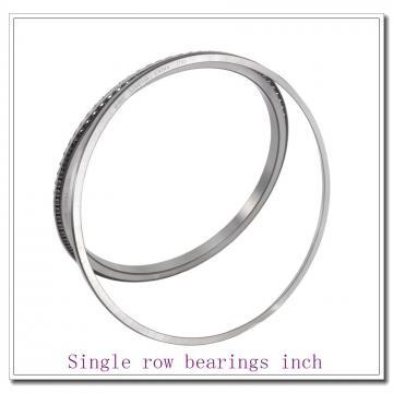 M349546XX/M349510 Single row bearings inch