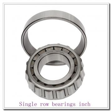 67391/67320 Single row bearings inch