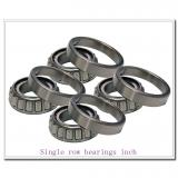 HH258248/HH258210 Single row bearings inch