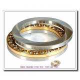 T1760 THRUST BEARINGS TYPES TTSP, TTSPS AND TTSPL