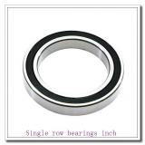 48393/48320 Single row bearings inch