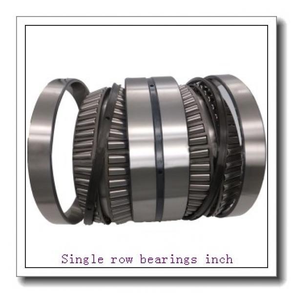 M224749/M224710 Single row bearings inch #1 image
