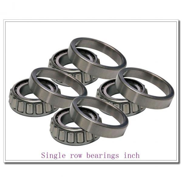 M236849/M236810 Single row bearings inch #2 image