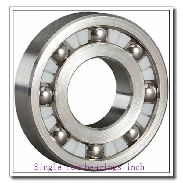 LM742747A/LM742710 Single row bearings inch #1 image